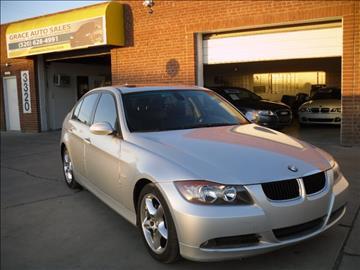 2006 BMW 3 Series for sale in Tucson, AZ