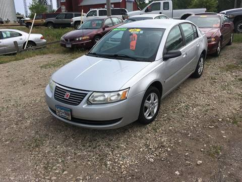 2006 Saturn Ion for sale in Windom, MN