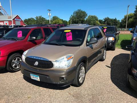 2005 Buick Rendezvous for sale in Windom, MN