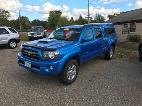 2009 Toyota Tacoma for sale in Windom, MN