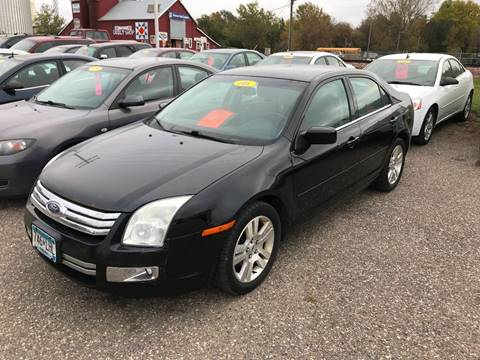 2006 Ford Fusion for sale in Windom, MN