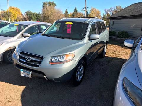2007 Hyundai Santa Fe for sale in Windom, MN