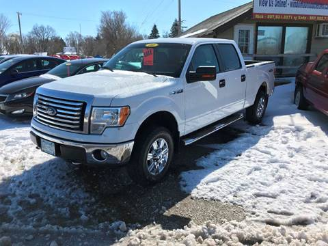 2010 Ford F150 For Sale >> 2010 Ford F 150 For Sale Carsforsale Com