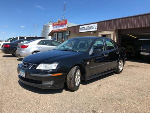 2004 Saab 9-3 for sale in Windom, MN