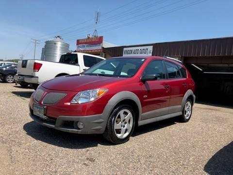 2007 Pontiac Vibe for sale in Windom, MN
