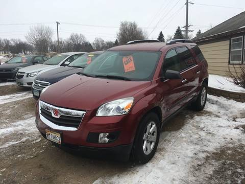 2008 Saturn Outlook for sale in Windom, MN