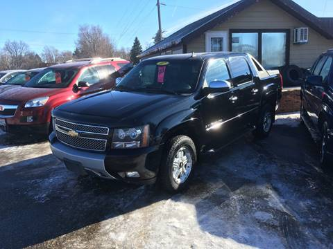 2007 Chevrolet Avalanche for sale in Windom, MN