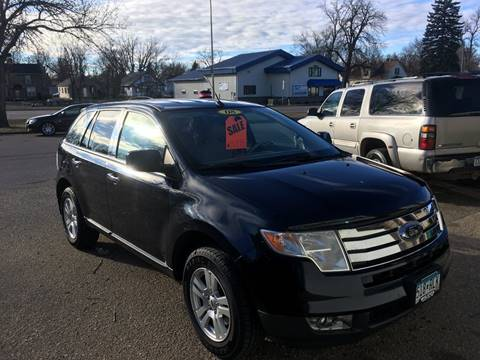 2008 Ford Edge for sale in Windom, MN