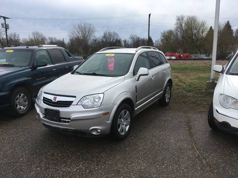 2008 Saturn Vue for sale in Windom, MN