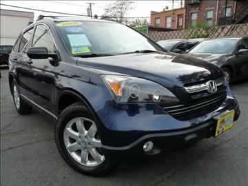 2008 Honda CR-V for sale in Chelsea, MA