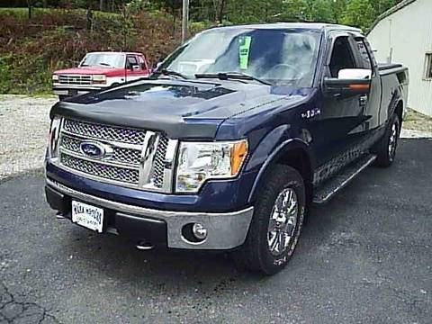 2010 Ford F-150 for sale in Gray, KY