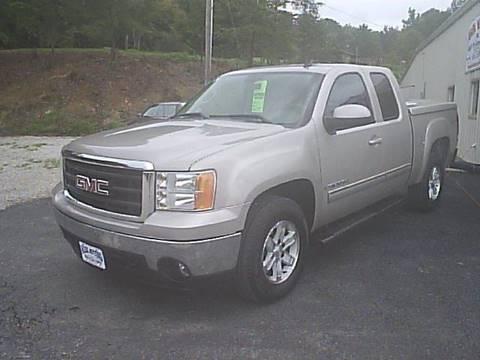 2008 GMC Sierra 1500 for sale in Gray, KY