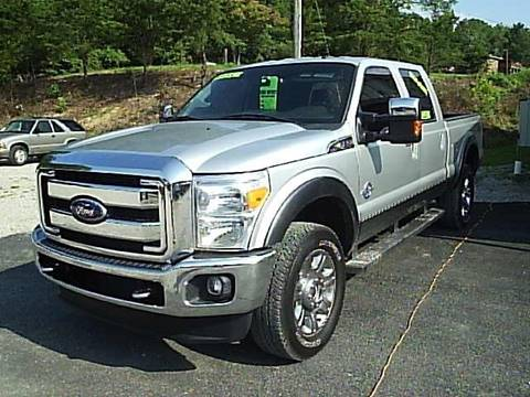 2015 Ford F-350 Super Duty for sale in Gray, KY