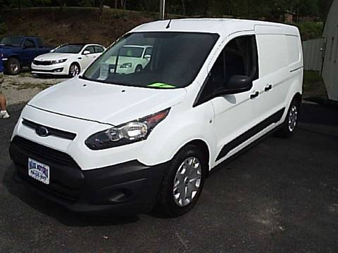 2017 Ford Transit Connect Cargo for sale in Gray, KY