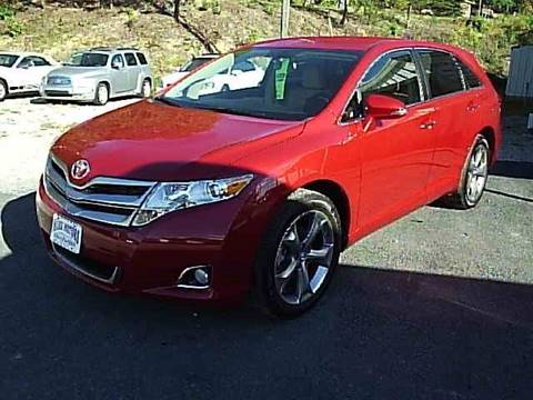 2015 Toyota Venza for sale in Gray, KY