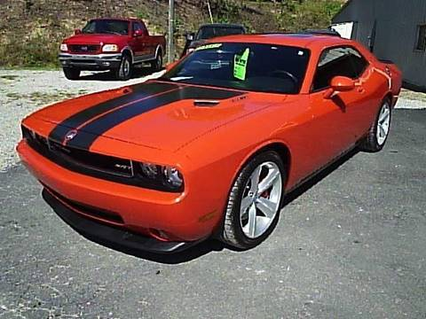 2008 Dodge Challenger for sale in Gray, KY