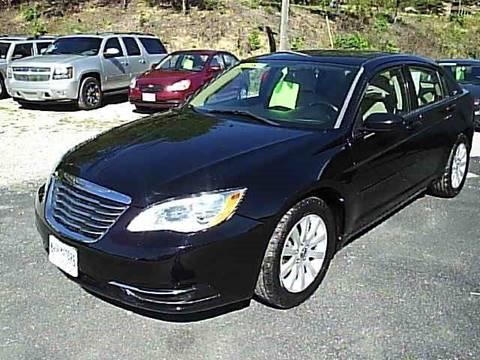 Mark Motors  Used Cars  Gray KY Dealer