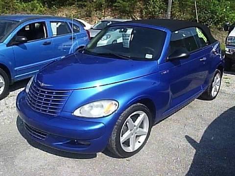 2005 Chrysler PT Cruiser for sale in Gray, KY
