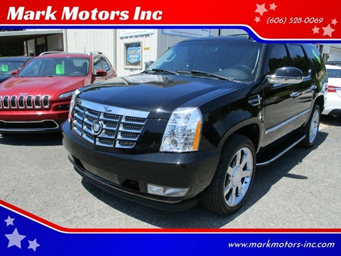 2007 Cadillac Escalade for sale in Gray, KY