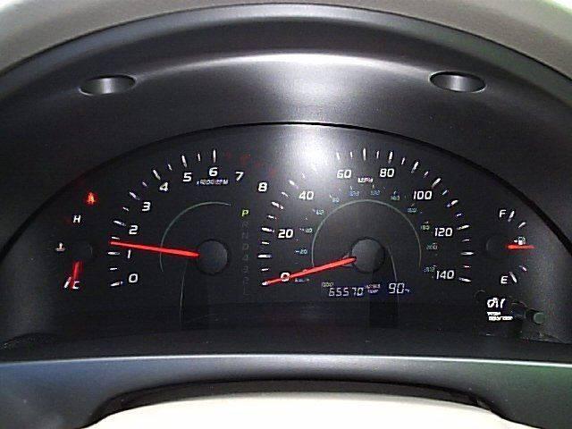 2009 Toyota Camry LE 4dr Sedan 5A - Gray KY