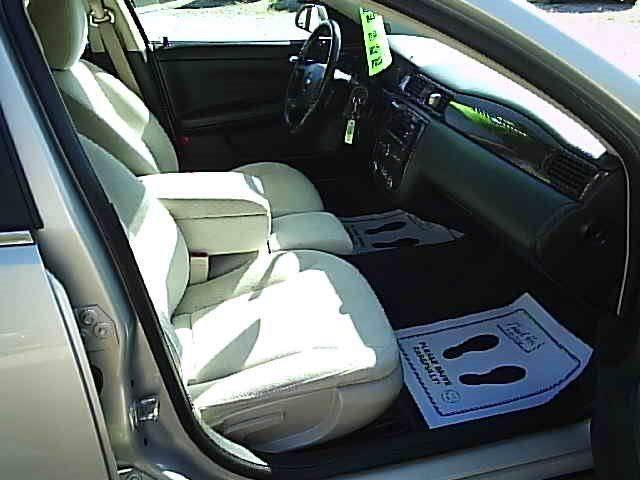 2012 Chevrolet Impala LT 4dr Sedan - Gray KY