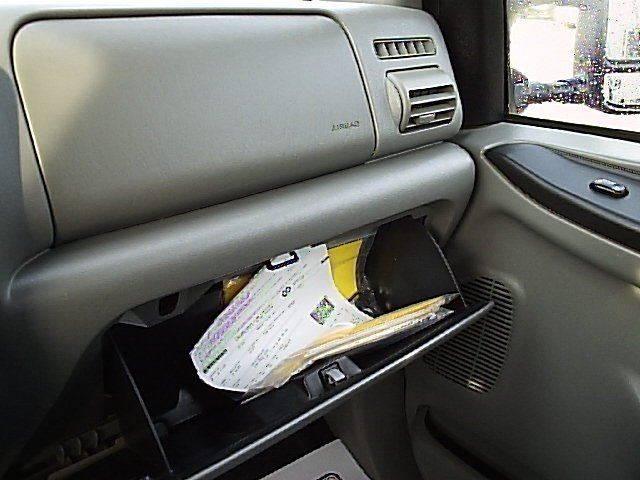 2005 Ford F-350 Super Duty 2dr Standard Cab XLT Rwd LB DRW - Gray KY