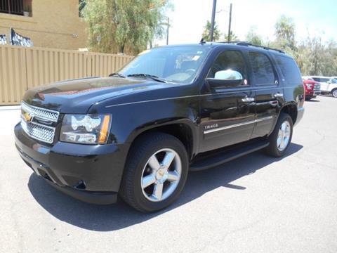 2011 Chevrolet Tahoe for sale in Mesa, AZ