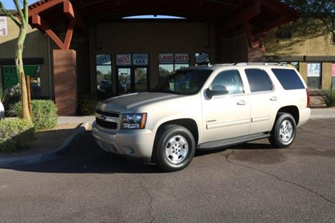 2012 Chevrolet Tahoe for sale in Mesa, AZ