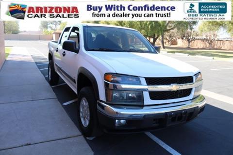 Chevrolet Colorado For Sale In Mesa AZ Carsforsalecom - Chevrolet dealer mesa az