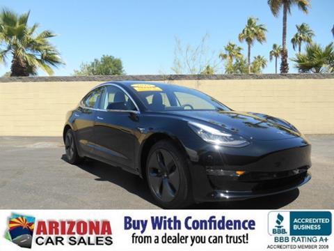 Used Tesla Model 3 For Sale - Carsforsale.com®