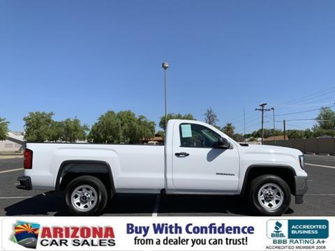 2018 GMC Sierra 1500 for sale in Mesa, AZ