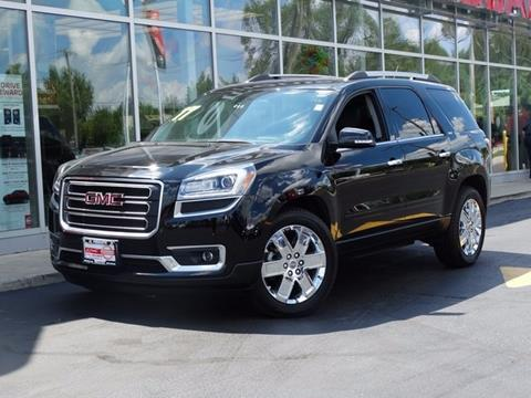 2017 GMC Acadia Limited for sale in Melrose Park, IL