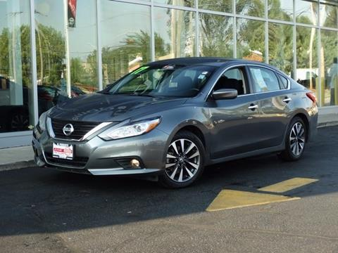 2017 Nissan Altima for sale in Melrose Park, IL