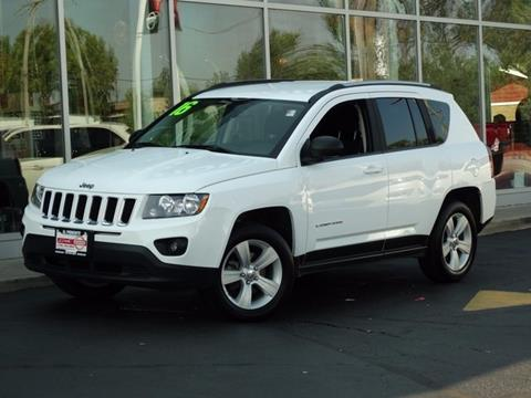 2016 Jeep Compass for sale in Melrose Park, IL