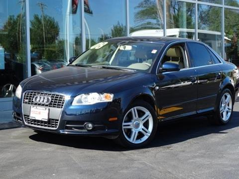2008 Audi A4 for sale in Melrose Park, IL