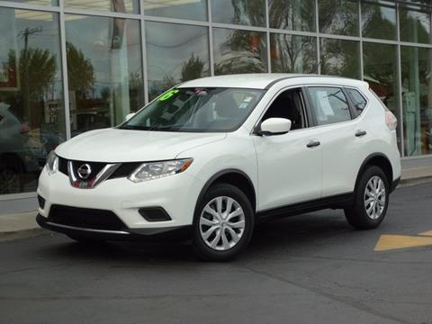 2016 Nissan Rogue for sale in Melrose Park, IL