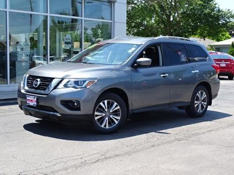 2019 Nissan Pathfinder for sale in Melrose Park, IL