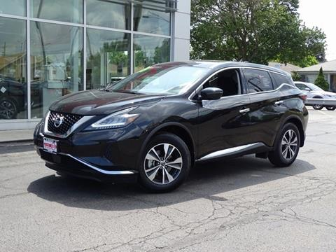 2019 Nissan Murano for sale in Melrose Park, IL