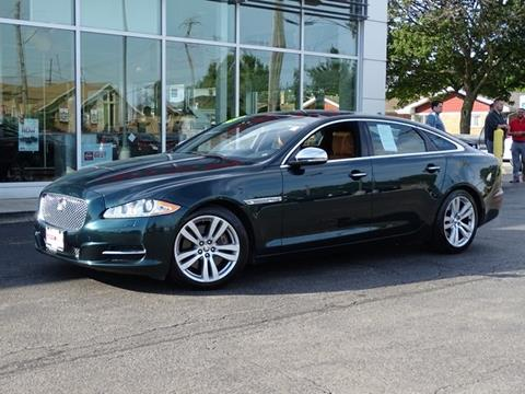 2013 Jaguar XJL for sale in Melrose Park, IL