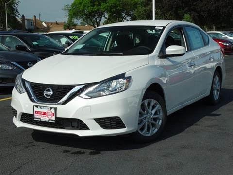 2019 Nissan Sentra for sale in Melrose Park, IL