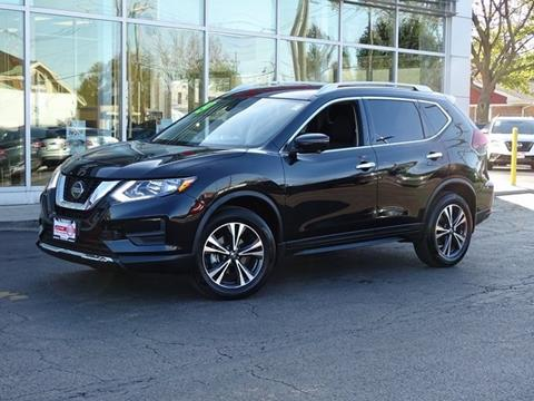 2019 Nissan Rogue for sale in Melrose Park, IL