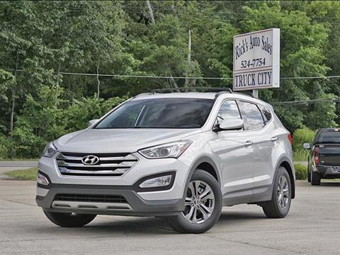 2014 Hyundai Santa Fe Sport for sale in Metropolis, IL