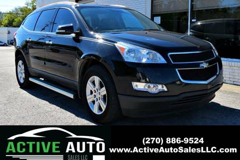 2011 Chevrolet Traverse for sale in Hopkinsville, KY