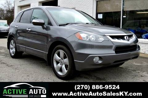 2008 Acura RDX for sale in Hopkinsville, KY