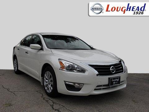 2015 Nissan Altima for sale in Swarthmore, PA