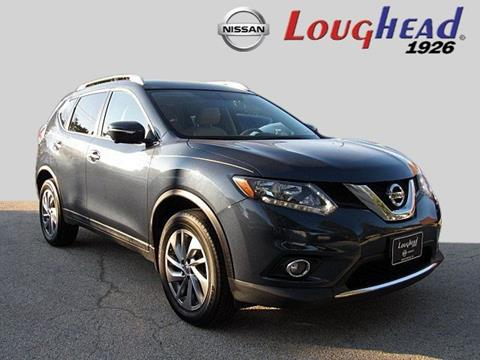 2015 Nissan Rogue for sale in Swarthmore, PA