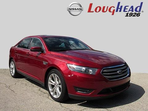 2013 Ford Taurus for sale in Swarthmore, PA