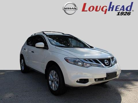2013 Nissan Murano for sale in Swarthmore, PA
