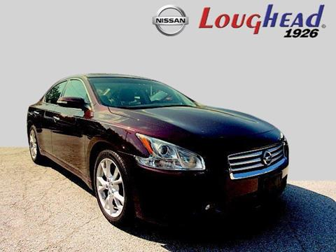 2014 Nissan Maxima for sale in Swarthmore, PA