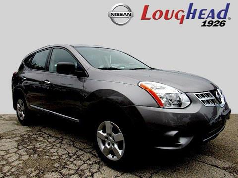 2011 Nissan Rogue for sale in Swarthmore PA